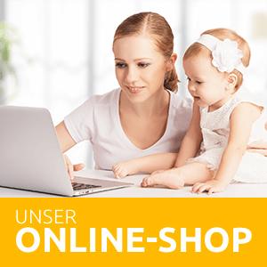 Die besten Babyartikel finden Sie in unserem Online-Shop auf kidsroom.de
