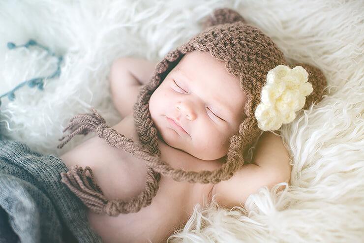 Wie viel Schlaf braucht mein Baby? Bei uns bekommen Sie die richtige Antwort