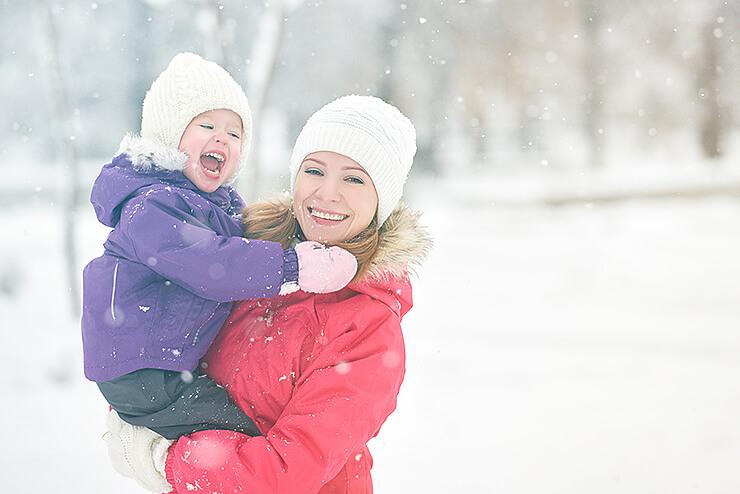 Babykleidung Winter