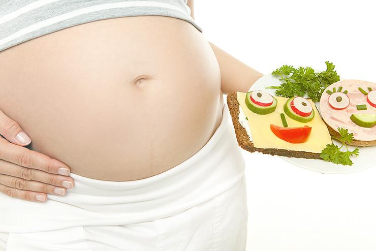 zweite schwangerschaft anzeichen
