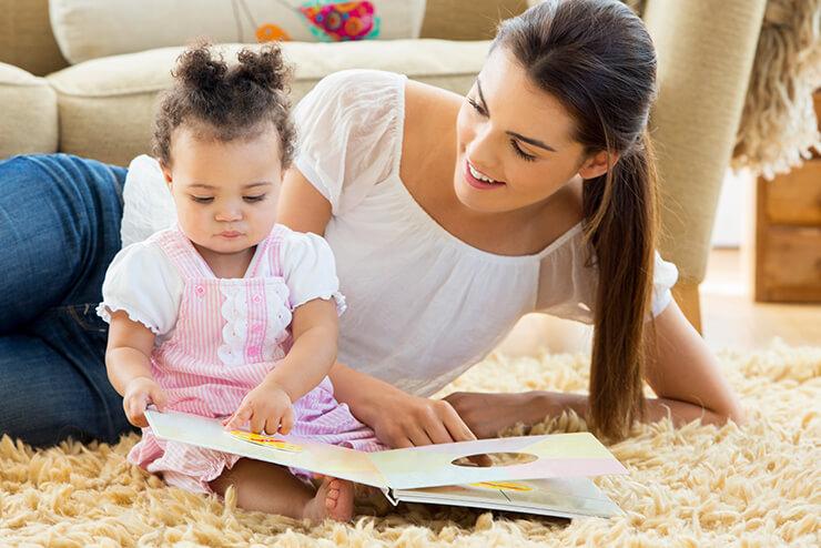 Sprachwunder: Wie Babys Sprachen auseinanderhalten können