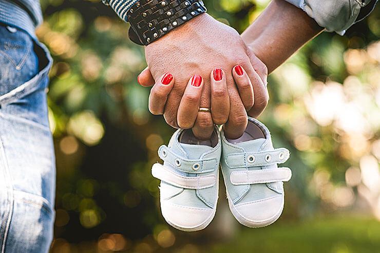 Endlich schwanger werden – Tipps und Tricks